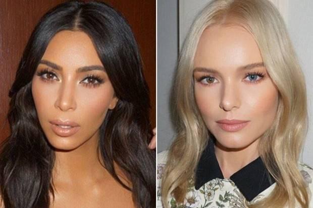 Kate Bosworth: Sie sieht jetzt aus wie Kim Kardashian!