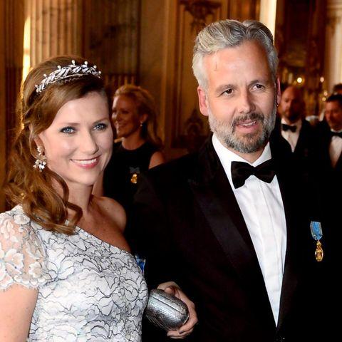 Prinzessin Märtha-Louise + Ari Behn lassen sich scheiden