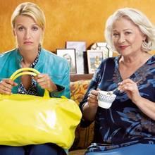 """""""Willkommen im Hotel Mama"""" ist eine Komödie mit ernstem Untertönen."""