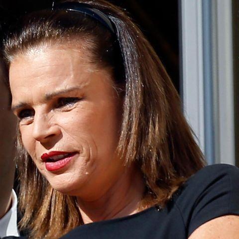 Prinzessin Stéphanie von Monaco
