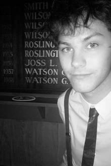 Gary Watson (†)