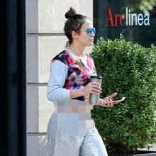 Jennifer Lopez: Ist das ein Baby-Bauch, J.Lo?