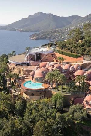 Teuerste villa der welt 2018  Luxusimmobilie: Das ist das teuerste Haus der Welt | GALA.de