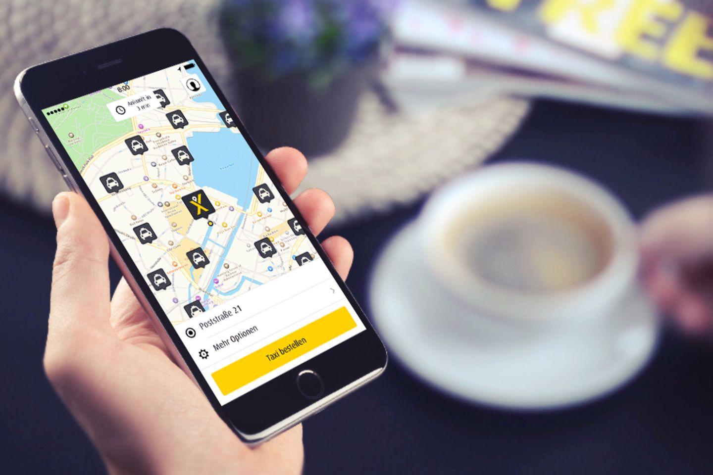 Angst vor Terror: Diese Apps bringen euch in Sicherheit