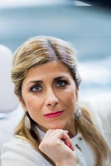 "Panagiota Petridou: ""Ich habe mich völlig kasteit"""