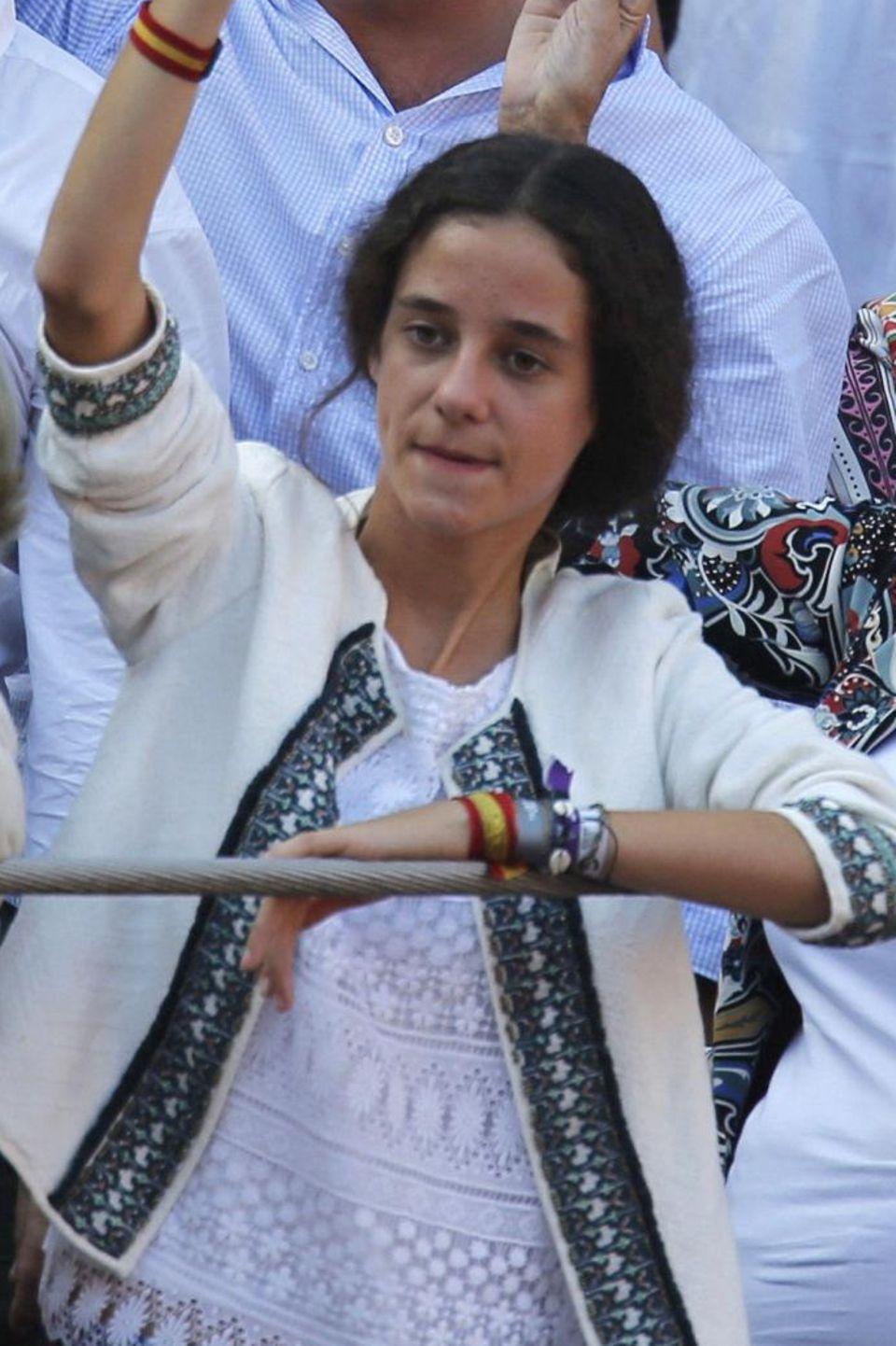 Victoria Federica de Marichalar