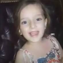 Krieg in Syrien: Nadas traurige Kindheit