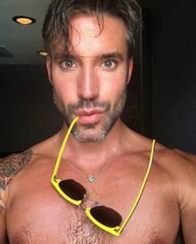 Der Erste Schwule Bachelor Robert Sepulveda Sucht Einen