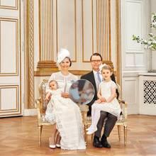Prinzessin Victoria, Prinz Oscar, Prinz Daniel, Prinzessin Estelle
