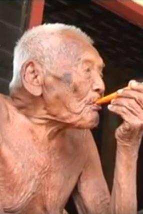 Der älteste Mensch Der Welt 179