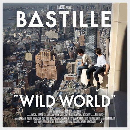 """""""Wild World"""", das zweite Album von Bastille, erscheint am 09. September 2016."""