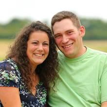 Victoria und Bauer Guy