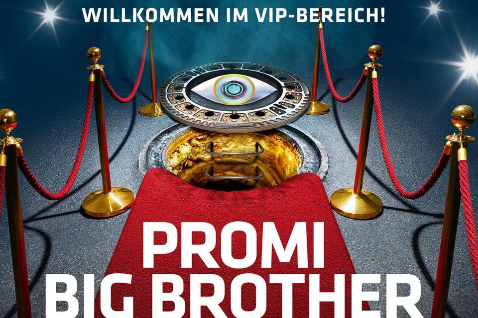 """Auf diese Behausung könnten die Kandidaten wohl verzichten: In diesem Jahr ist der """"Promi Big Brother""""-VIP-Bereich die Kanalisation."""