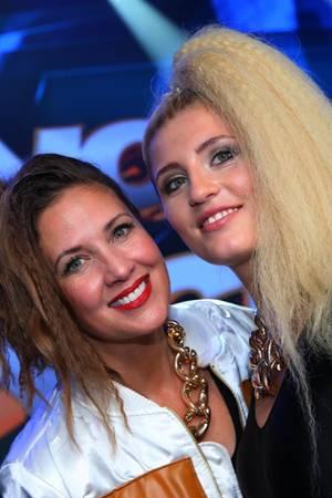 Dana Schweiger Luna Schweiger Fieses Mobbing Nach Dance
