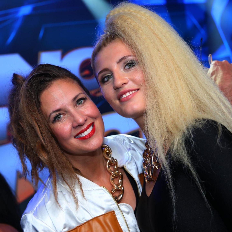 Dana Schweiger, Luna Schweiger