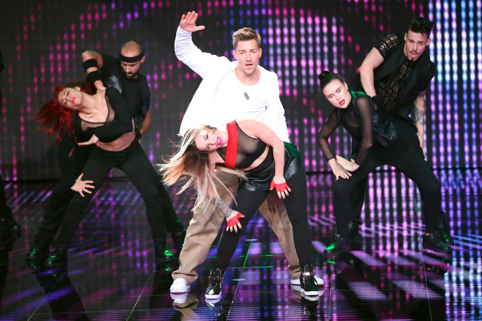 "Philipp Boy: 5 Fakten zum ""Dance Dance Dance""-Favoriten"