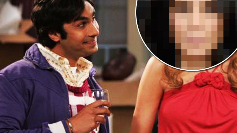 Rajesh Freundin