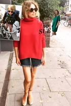 "GALA-Kolumnistin mit eigenem Knitwear ""SoSue"""