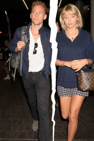 Taylor Swift Tom Hiddleston Trennung Galade