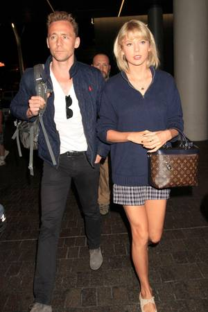 Tom Hiddleston Taylor Swift Das Ist Der Trennungsgrund Galade
