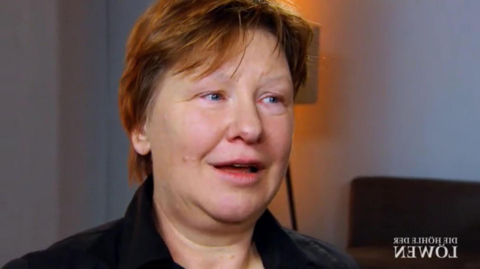Gründerin Stefanie Tomljanovic