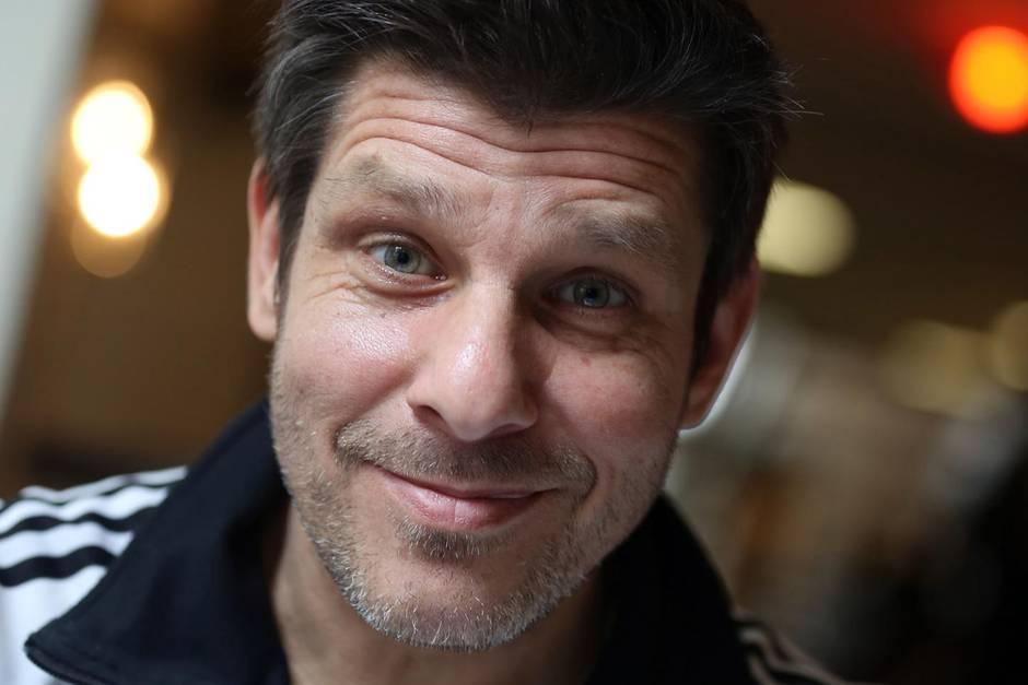 Promi Big Brother Phillip Daub Ist Die Stimme Aus Dem Off Gala De