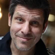 Philipp Daub