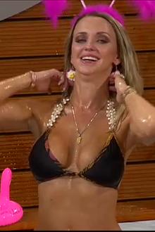 Cathy Lugner