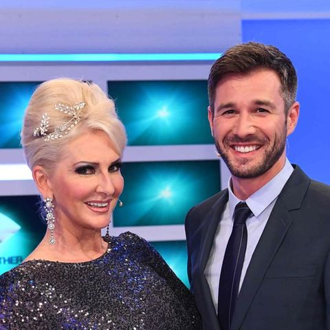 """""""Promi Big Brother""""-Finale"""