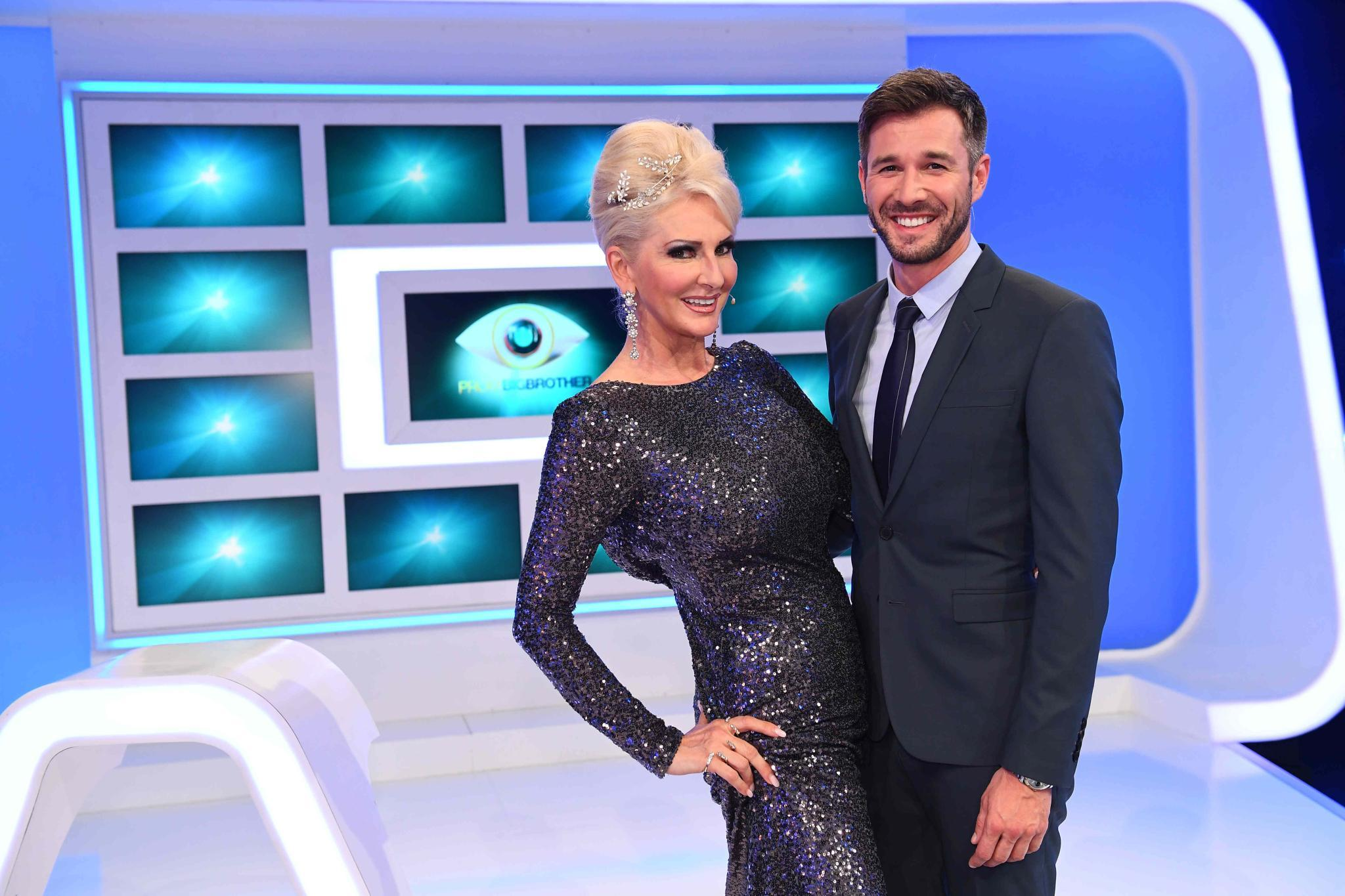 """Promi Big Brother""-Finale"