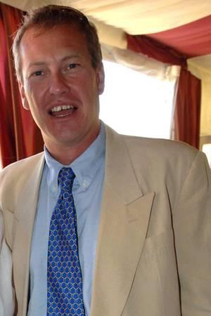 Lord Ivar Mountbatten
