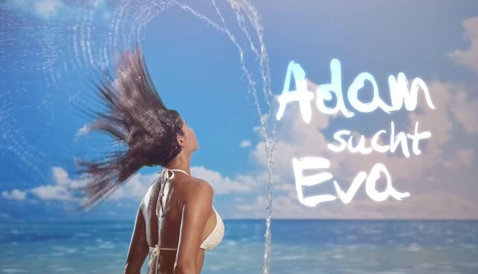 Adam sucht Eva: SIE macht Nacktwerbung für die Datingshow