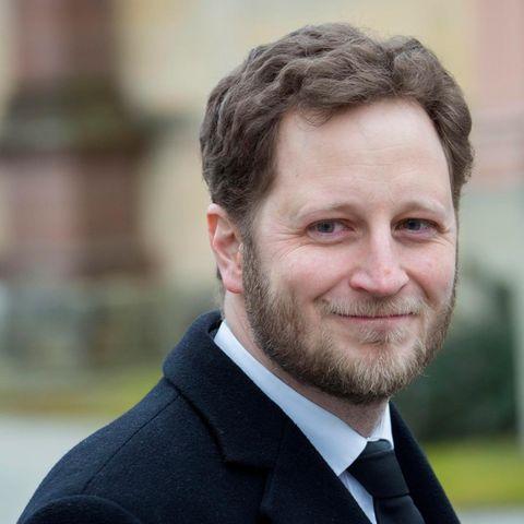Prinz Georg Friedrich von Preußen