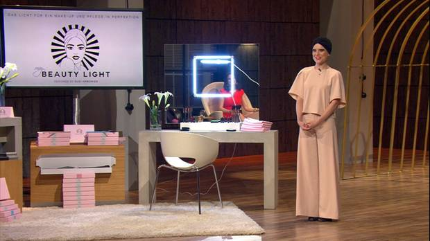 'My Beauty Light': Gründerin Susie Armonies