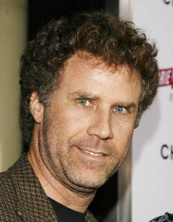 "Will Ferrell für ""Stranger than Fiction"""