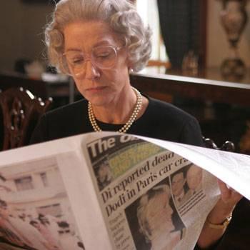 """""""The Queen"""" - Drama über die Krise im Königshaus nach Dianas Tod"""
