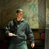 Szenenbild aus Departed - Unter Feinden, Matt Damon