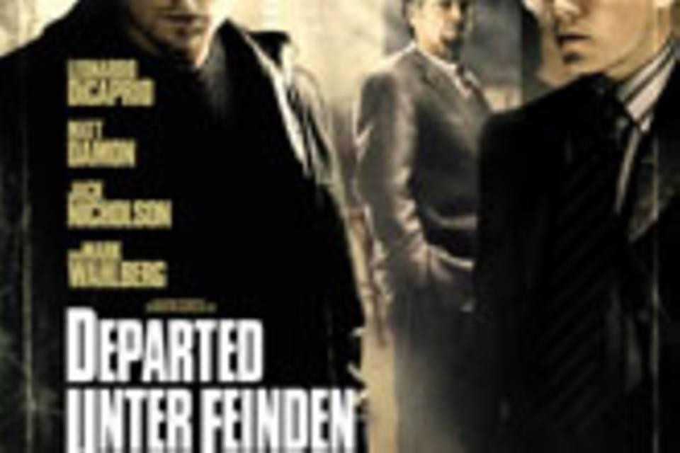 """Oscar-Anwärter """"Departed - Unter Feinden"""""""