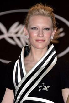 Cate Blanchett, 2006
