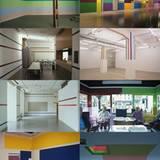 Lothar Götz - Installations Shots, 2002 – 2006