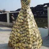 Zhuo Yunxia - Dress of Toad Skin - 1992