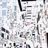 Richard Galpin - Cluster XXIII (Rhizopopolis)