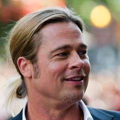 """2013  Und noch ein Film, bei dem Brad Pitt neben dem Schaupiel auch produziert hat: """"12 Years a Slave"""" läuft auf dem """"Toronto International Film Festival""""."""