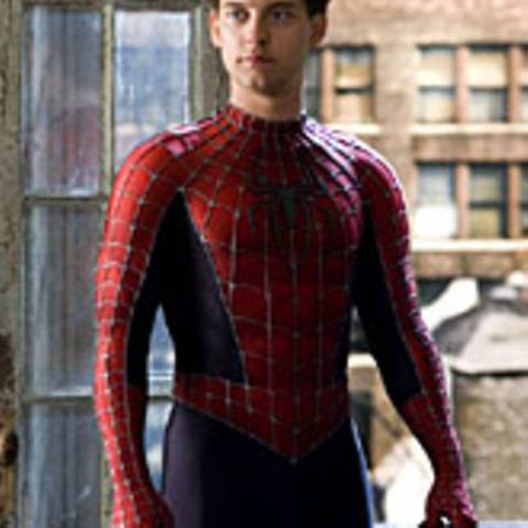Spiderman 3 Teaser