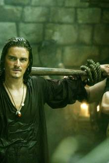 "Filmszene aus ""Pirates of the Caribbean - Am Ende der Welt"""