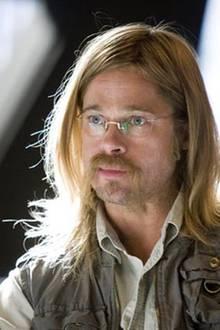 Pitt, Damon + Co.: Einen schönen Mann kann nichts entstellen, also... fast nichts