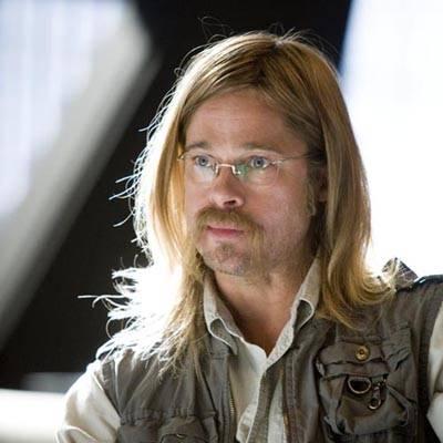 Kino: Einen schönen Mann kann nichts entstellen, also... fast nichts