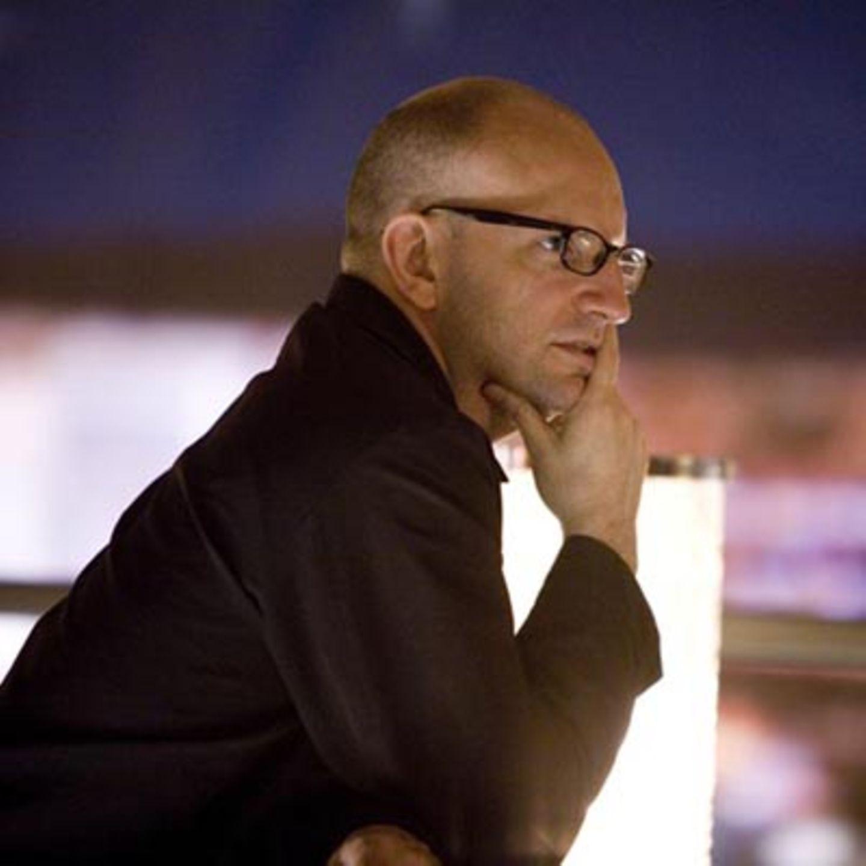 Kino: Regisseur Soderbergh