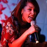 Joy Denalane promotete ihr neues Album