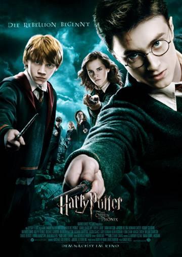 Das offizielle Filmplakat